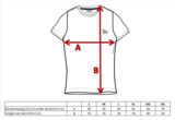 Donnay Essential Linear T-shirt (Vince) Groen_