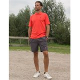Donnay Performance Short Charcoal_