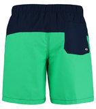 Shiwi 50/50 green back