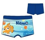Nemo Baby zwembroek Blue achterzijde