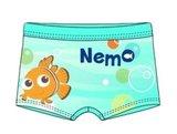 Nemo Baby zwembroek Aqua