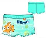 Nemo Baby zwembroek Aqua achterzijde