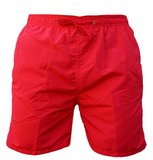 Zwemshort Bestbasic red