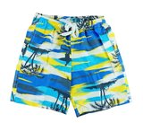 Zwemshort Beachboy Yellow