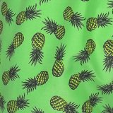 Zwemshort Picky Pineapple close