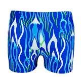 Zwemboxer Inferno Aqua voor