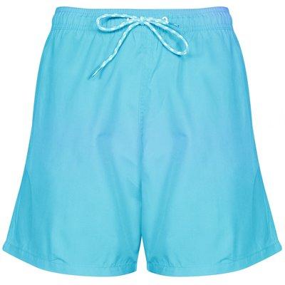 Blauw zwemshort Neon