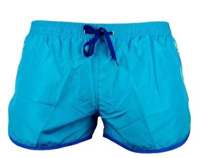 Shortshort Plus Aqua