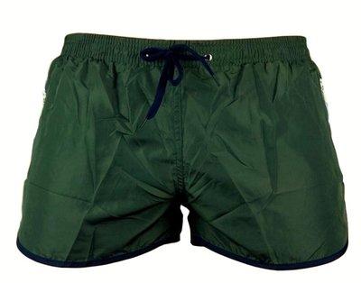 Shortshort Plus Army