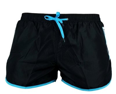 Shortshort Plus Black