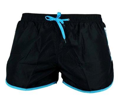 Shortshort Plus Black