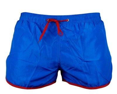 Shortshort Plus Royal