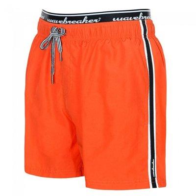 Wavebreaker zwemshort Comfort Orange