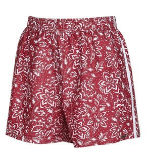 Sunflair zwemshort Lux Red