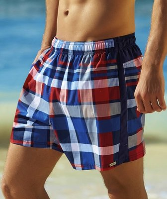 Sunflair Zwemshort Graded