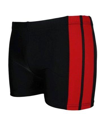 Zwemboxer Vlieland Rood