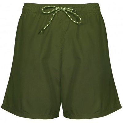 Zwemshort back2basics Army