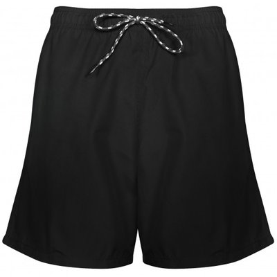 Zwemshort Back2basics Black