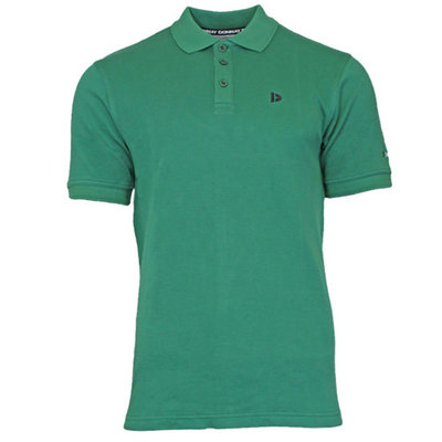 Donnay Heren - Polo - Forest green