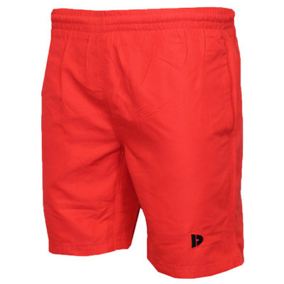 Donnay Performance Short Flame Red