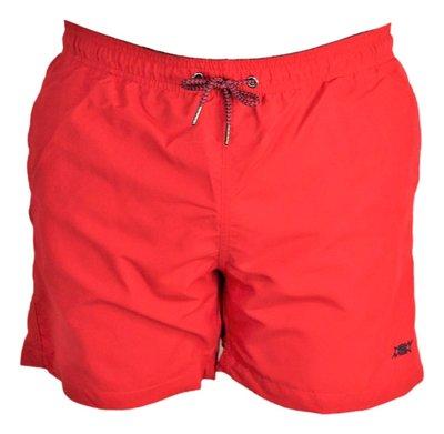 Zwemshort newman red