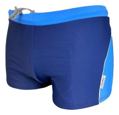 Zwemboxer Toronto Black_Blue