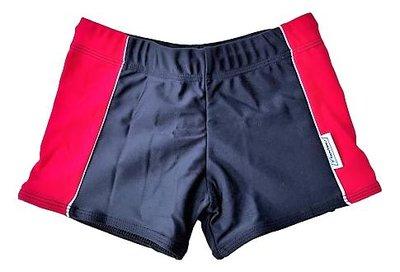 Zwemboxer Tunesië Red