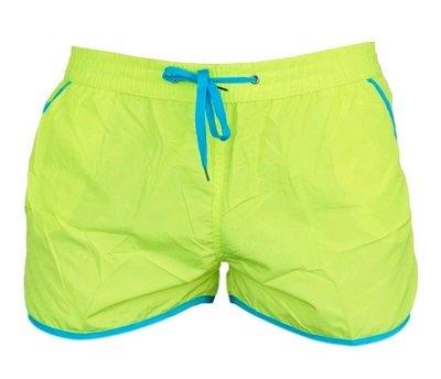 Shortshort Yellow