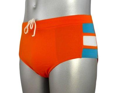 Oranje Zwembroek Holland