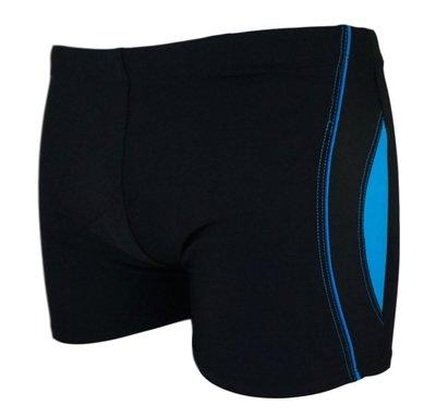 Zwemboxer Sportzone Blauw
