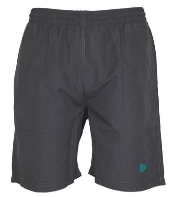 Donnay Performance Short Charcoal