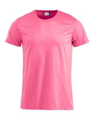 Roze t-shirt Neon-T