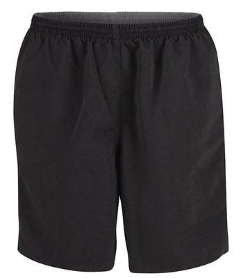 Zwemshort Ultimate Black