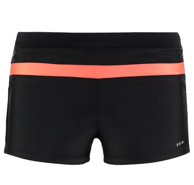 Shiwi Boxer Colourblock Orange