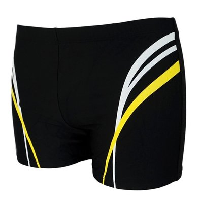 Zwemboxer Supersonic Black