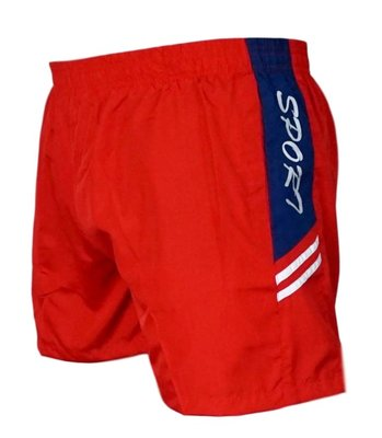 Zwemshort Ultralight Red
