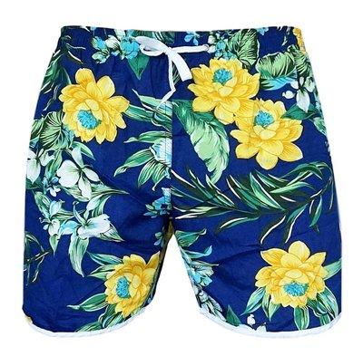 Zwemshort Sunflower Blue