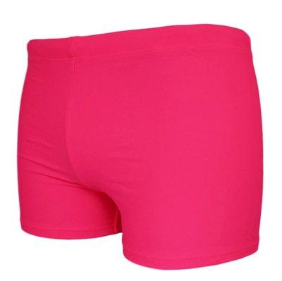Roze zwembroek Neon