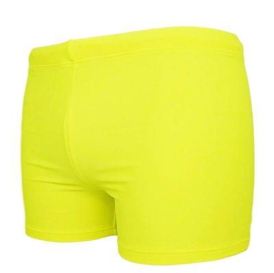 Gele zwembroek Neon
