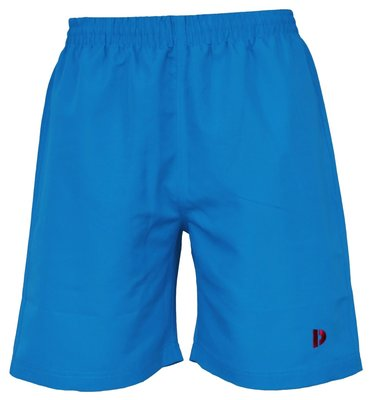 Donnay Performance Short Royal Blue