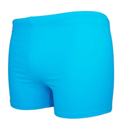 Blauwe zwembroek Neon