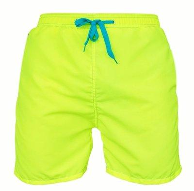 Zwemshort Summersoul Yellow