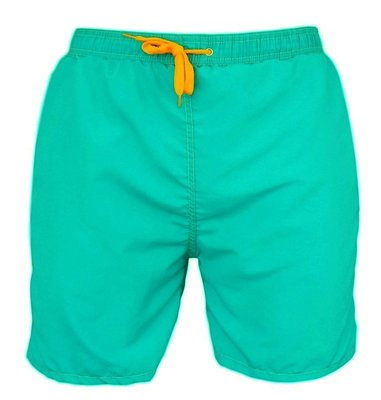 Zwemshort Summersoul Turquoise