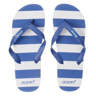 Sunny Beach Blue