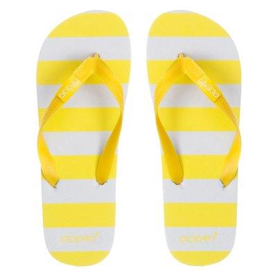 Sunny Beach Yellow