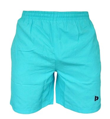 Donnay Performance Short Deep Aqua