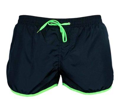 Shortshort Black