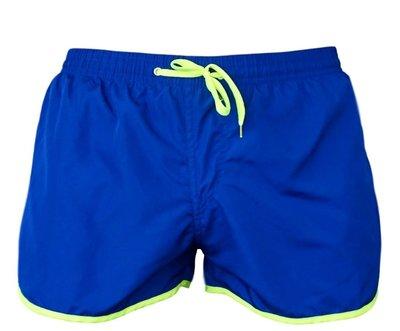 Shortshort Blue