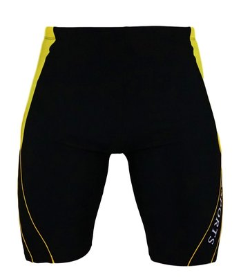 Jammer Aquasports Yellow