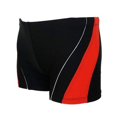 Zwemboxer Hoogenband Rood
